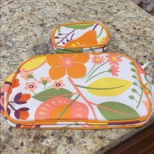 4/$5 🔥 Clinique bag set-NEW